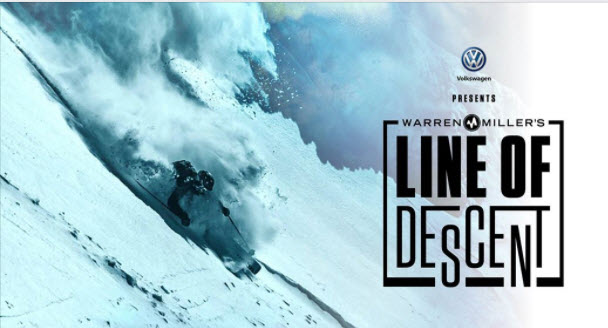 Line Of Descent Photo